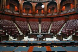 Parlamento Vuoto