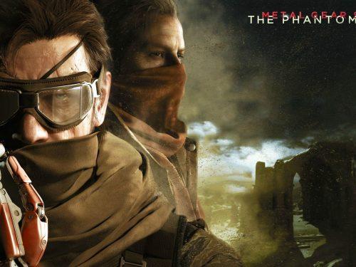 Metal Gear Solid V: capolavoro amputato